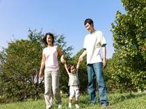 家族で楽しむ温泉旅行