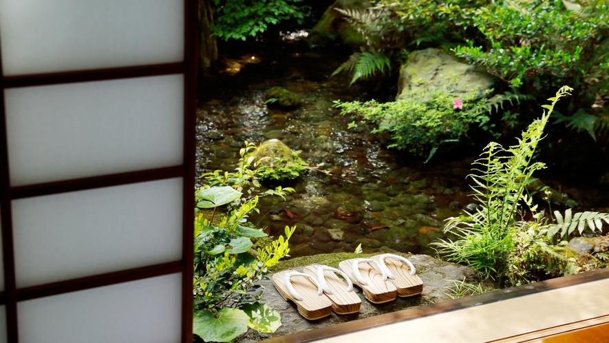 【庭園側和室】イメージ04