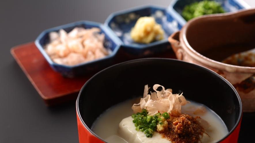 【朝食:一例】イメージ02