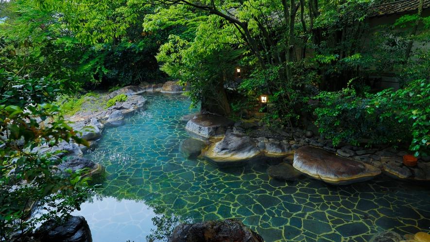 【椎葉山荘:しいばの湯】イメージ03