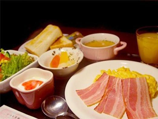 【秋冬旅セール】Web限定!シンプルステイプラン【朝食付】
