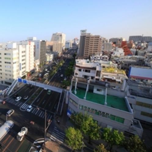 屋上からの景色 view from roof2