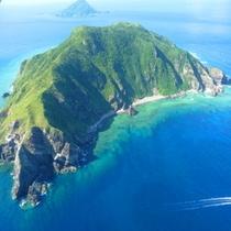 クロワッサン島