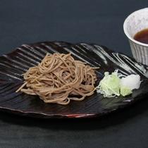 信州蕎麦500×500
