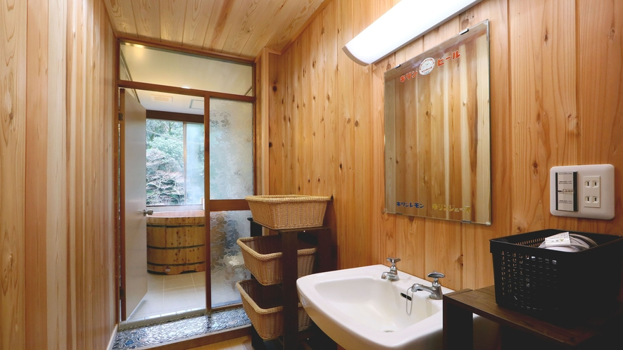 ■貸切風呂◆2021年にリニューアルいたしました。