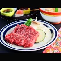 鳳来牛は味が濃厚で、脂がくどくないのが特徴的!