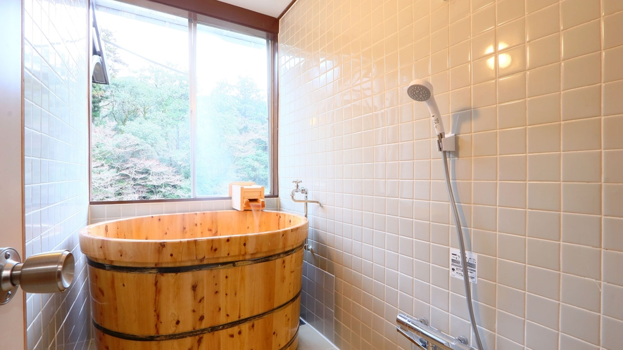 ■貸切風呂◆カップルやご夫婦にオススメ