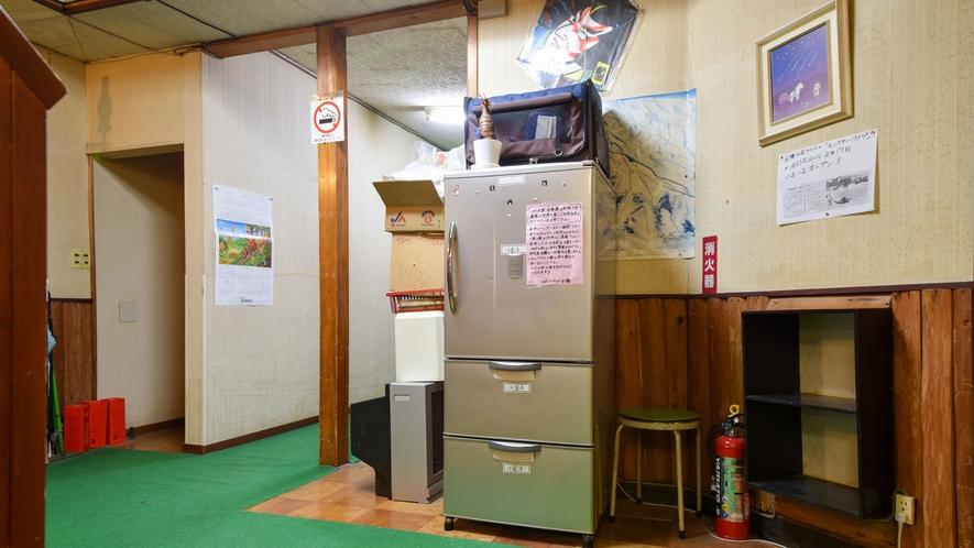 *館内/共同冷蔵庫
