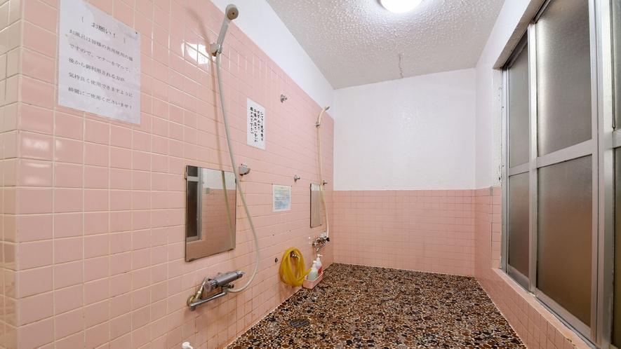 *大浴場/男湯一例