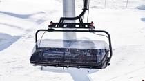 *石打スキー場/ヒーター完備の最新リフト