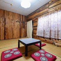 *部屋一例/和室