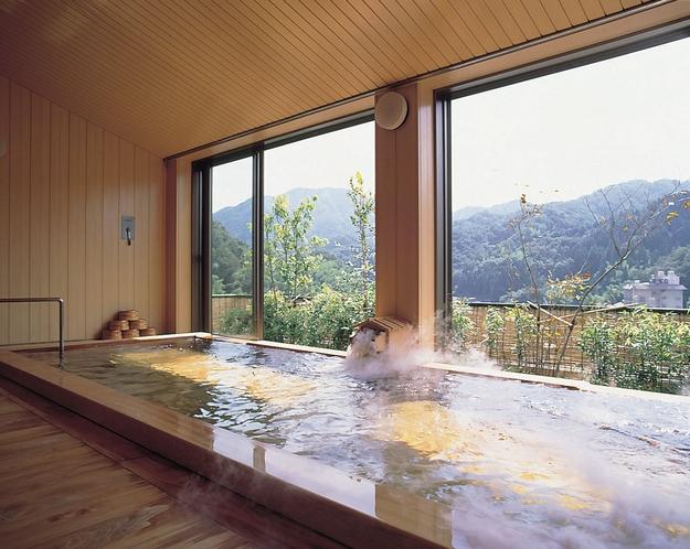 展望桧風呂
