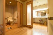 バリアフリー客室2