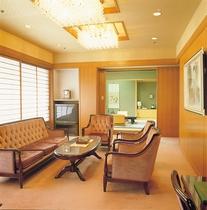 特別室(スイートルーム) イメージ