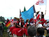 ポールラッシュ祭
