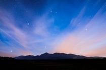 美しい星空5