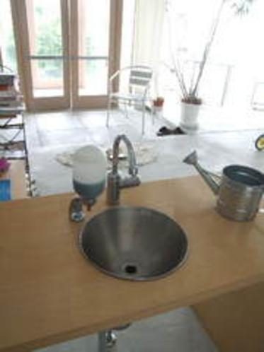 柳宗理の手洗いボウル