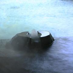 【日帰り温泉】10種類の箱根温泉満喫プラン