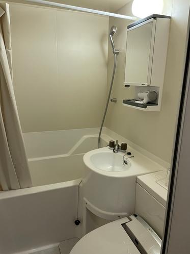 1LDK バスルーム(一例)