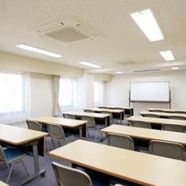 *【会議室(30名収容)】宿泊者の方は無料でご利用いただけます