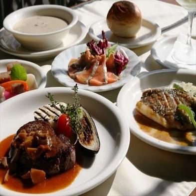 [2食付]◆ゲレンデまで徒歩1分◆道産食材たっぷりのビストロフレンチ◆すべっ得 年末年始 5泊〜