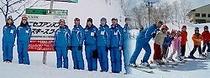 ニセコアンヌプリスキースクール