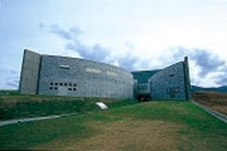 西村計雄記念美術館