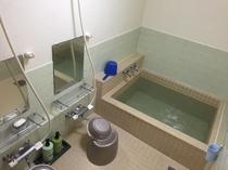 循環式風呂