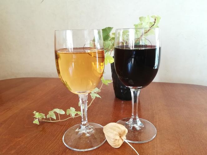 グラスワイン付き 画像