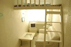 白いお部屋