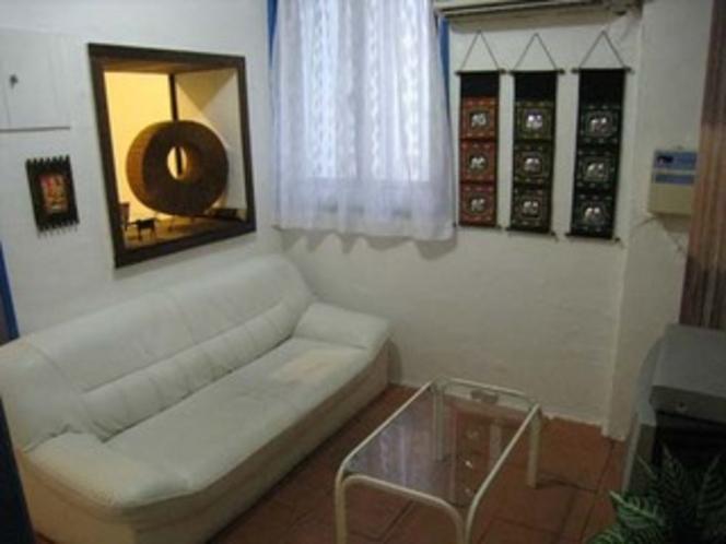 個室のお部屋(一例です)