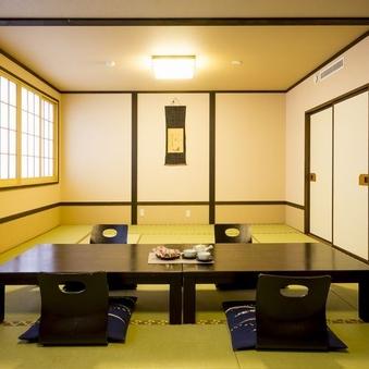 和室20畳(当館最も広め)【禁煙】