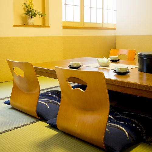 客室(2)