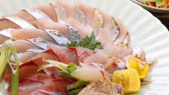 【海鮮しゃぶしゃぶ】旬彩とね会席-夢yume-[1泊2食付]≪個室食≫
