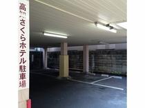 第二駐車場2