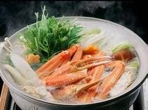 カニちり鍋