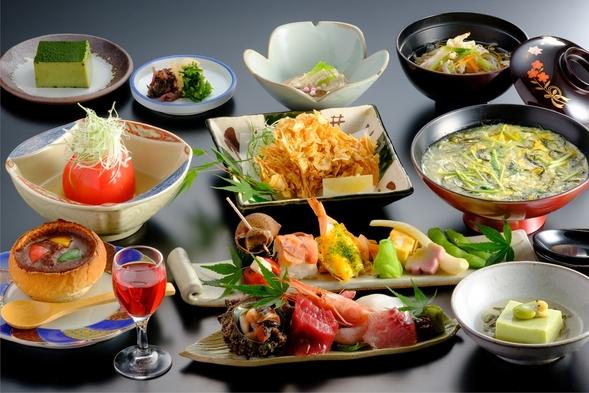 【宿おすすめ】 基本プラン 「文化財の旅館。明治、大正、昭和のお部屋を選ぶ」
