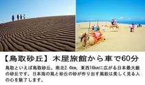 【鳥取砂丘】