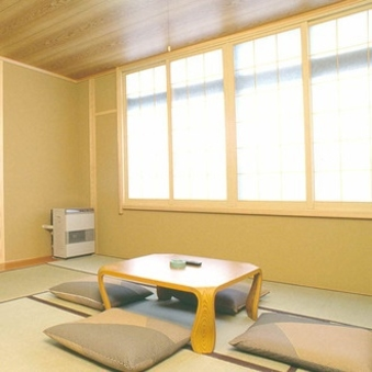 和室 (バス・トイレ付)