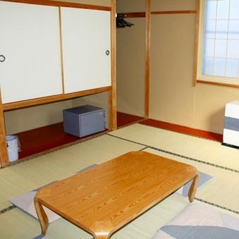 和室(バス・トイレ無)