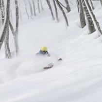 斑尾高原スキー