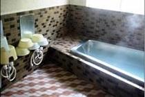 【旅館】共同浴場
