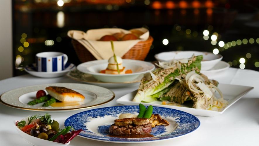インルームダイニング Luxury Dinner (イメージ)