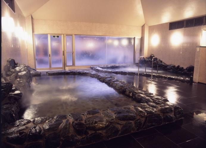 和風呂大浴場