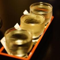 岡山の蔵元が厳選した地酒をお楽しみ下さい♪