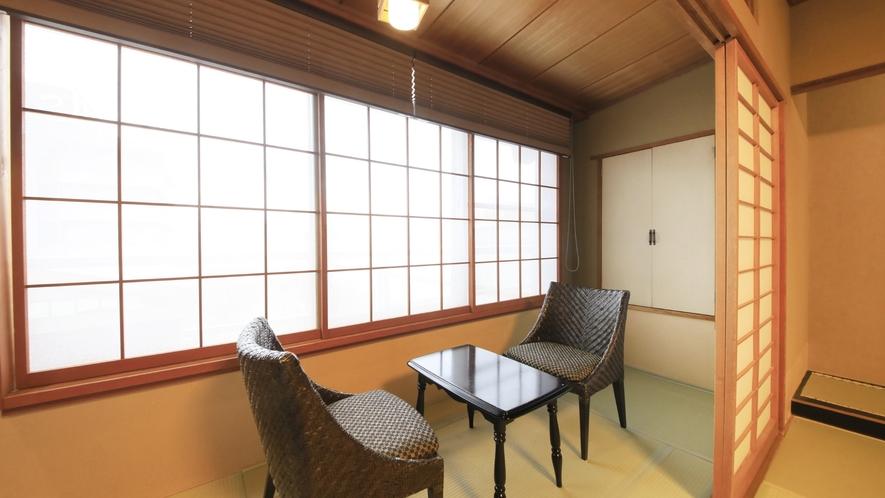 山ざくら亭*和モダン10畳+2ベッド和洋室タイプ※イメージ