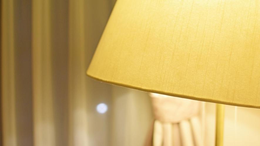 【客室イメージ】ゆったりとしたひとときをお過ごしください。