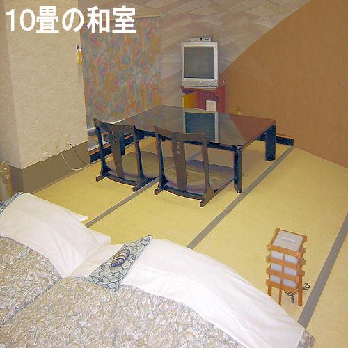 街側和室10畳