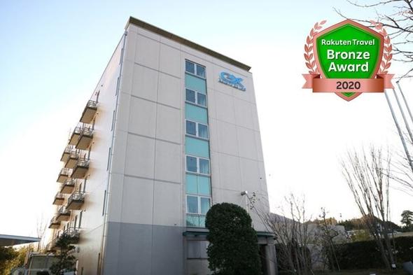 【夏秋旅セール】スタンダードプラン 軽朝食付  駐車場無料