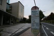 【道順】YRP野比駅から3つ目のバス停「光の丘5番」でお降りください(駅からバスで約5分です)